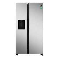 Tủ lạnh SAMSUNG RS64R5101SL