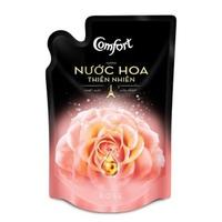 Nước Xả Vải Comfort Hương Nước Hoa Thiên Nhiên Rose dạng túi