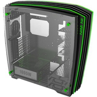 Case In-Win H-Frame 2.0 + SII-1065W-30th Anniversary Premium Signature Combo