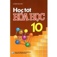 Học Tốt Hóa Học (Lớp 10-12)