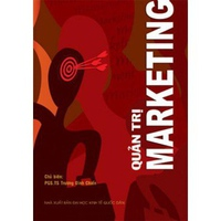 Giáo Trình Quản Trị Marketing