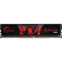 Ram G.skill 8GB DDR4 Bus 2400 Aegis Series (F4-2400C17S-8GIS)