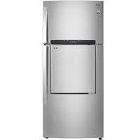 Tủ Lạnh Inverter LG GN-L702SD (512L)