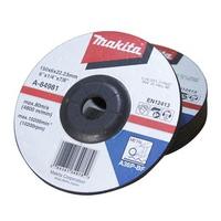 Bộ đá mài kim loại Makita A-84981 Φ150 x 22mm