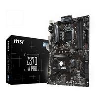 Mainboard MSI Z370-A PRO