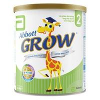 Sữa Abbott Grow 2 400g 6-12 tháng