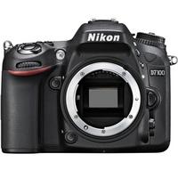 Máy ảnh Nikon D7100 (Body)