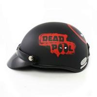 Mũ bảo hiểm PGK Deadpool