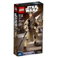 Mô Hình LEGO Star Wars 75113 - Nhân Vật Rey