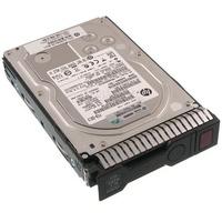 Ổ cứng máy chủ HP 3TB 7200rpm 6Gbps SATA 3.5Inch (628061-B21)
