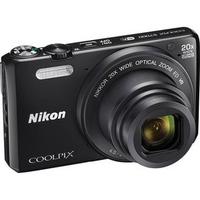 Máy ảnh Nikon S7000 16MP