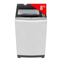 Máy Giặt Aqua AQW-S80AT 8kg
