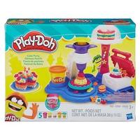 Bột Nặn Play-doh B3399 Bữa Tiệc Bánh Ngọt