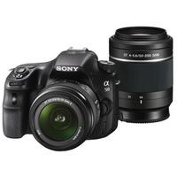 Máy ảnh Sony ALpha SLT-A58/A58K/A58Y kit 18-55mm