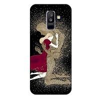 Ốp Lưng Dành Cho Samsung Galaxy A6 Plus - Mẫu 131