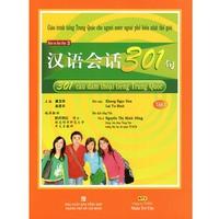 301 Câu Đàm Thoại Tiếng Trung Quốc (Tập 1-2)