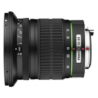 Ống kính Pentax DA smc 12-24mm F4 ED AL