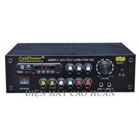 Amply Karaoke CALIFLOWER BX2277