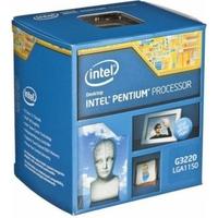 CPU Intel Pentium G3250 3.2Ghz