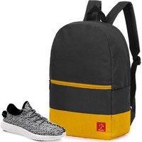 Combo Balo Glado Classical BLL007 Và Giày Sneaker Zapas GS011