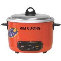 Nồi cơm điện Kim Cương 0.8L