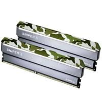 Ram G.Skill 16GB (2X8GB) DDR4 2400 Sniper X (F4-2400C17D-16GSXF)