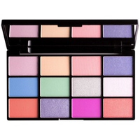 Phấn Mắt 12 Ô NYX Professional Makeup In Your Element Shadow Palette