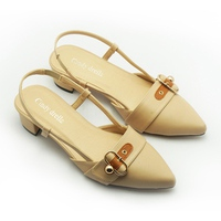 Giày Sandals Nữ Cao Gót Cindydrella C171