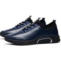 Giày Sneakers Nam Zapas GZ025