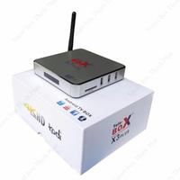 tivi box tele X3 Plus