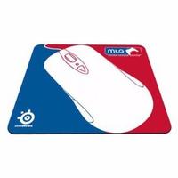 Bàn di chuột SteelSeries QcK+ MLG Red/Blue (63323)