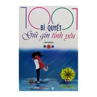 1001 Bí Quyết Giữ Gìn Tình Yêu