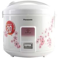 Nồi cơm điện Panasonic SR-MVQ187SRA 1.8L