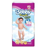 TÃ QUẦN BOBBY XL32 (12-17KG)