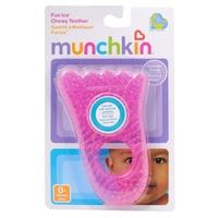 Ngậm nướu Munchkin MK74001 hình bàn chân & bàn tay