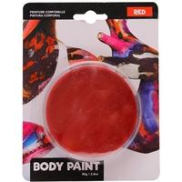 Màu vẽ UBL body painting