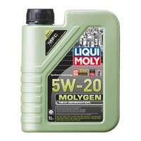Dầu nhớt Liqui Moly MolyGen New Generation 5W-20 1L
