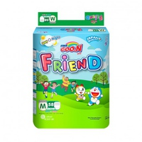 TÃ QUẦN GOO.N FRIEND M58 (7-12KG)