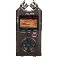 Máy ghi âm chuyên nghiệp TASCAM DR-40 4-Track