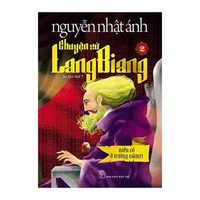 Chuyện Xứ LangBiang - Tập 2: Biến Cố Ở Trường Đămri