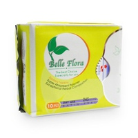 Băng vệ sinh Belle Flora ban ngày