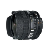 Ống kính Nikon AF Fisheye-Nikkor 16mm F2.8D