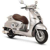 Xe Máy Peugeot Django 125cc