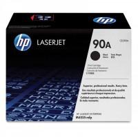 Mực hộp máy in laser HP CE390A - Dùng cho máy in HP M4555 MFP / M601/M602/M603 seri 10K Black Crtg