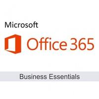 Phần mềm Microsoft Office 365 Business Essentials ShrdSvr SNGL SubsVL OLP NL Annual Qlfd (9F5-00003)