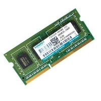RAM Laptop Kingmax 2GB DDR3 Bus 1600