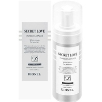 Dung Dịch Vệ Sinh Phụ Nữ Dionel Secret Love Inner Cleanser 150ml