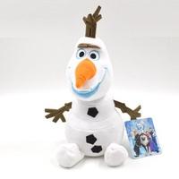 Búp Bê Disney Princess B5167 Người Tuyết Olaf Fever