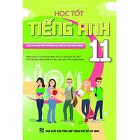 Học Tốt Tiếng Anh 11