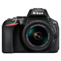 Máy ảnh Nikon D5600 Kit 18-55mm